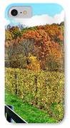 Amish Vinyard Two IPhone Case