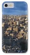 Amman Down Town IPhone Case