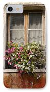 An Old French Window IPhone Case