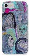 Ancestral Cave IPhone Case