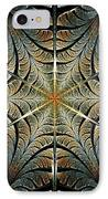 Ancient Shield IPhone Case by Anastasiya Malakhova