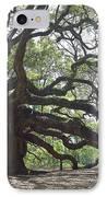 Angel Oak II IPhone Case