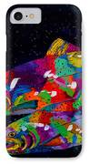 Anglers Dream IPhone Case by Tracy Miller