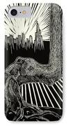 Anyway IPhone Case by David Honaker