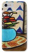 Arrowheads IPhone Case by John Williams