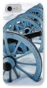 Artillery IPhone Case