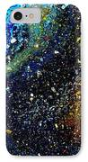 Ascension IPhone Case by Samuel Sheats