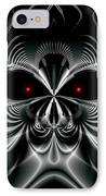 Automaton IPhone Case by Kevin Trow