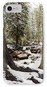 Autumn At Gore Creek 5 - Vail Colorado IPhone Case by Brian Harig