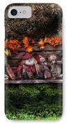 Autumn - Family Reunion IPhone Case