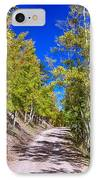 Back Country Road Take Me Home Colorado IPhone Case by James BO  Insogna
