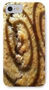 Banana Bread Love IPhone Case by Gwyn Newcombe