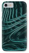 Barbed IPhone Case by John Edwards