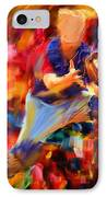 Baseball II IPhone Case