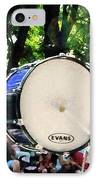 Bass Drums On Parade IPhone Case
