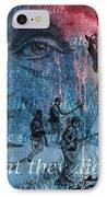 Battle Of Gettysburg Tribute Day Three IPhone Case by Joe Winkler