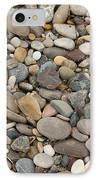 Beach Rocks IPhone Case