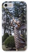 Beautiful Angel IPhone Case