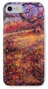 Beautiful Autumn IPhone Case