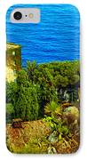 Beautiful Sicily IPhone Case