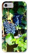 Before The Harvest IPhone Case by Kay Gilley