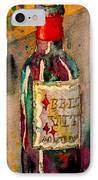Bella Vita IPhone Case by Beverley Harper Tinsley