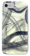 Biological Rhythms IPhone Case