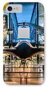Blackbird Rear View IPhone Case