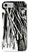 Blacksmith Iron  IPhone Case