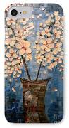 Blossom Bouquet IPhone Case by Alexandru Rusu