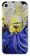 Blue Magic IPhone Case
