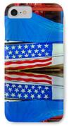 Boat For Freedom  IPhone Case