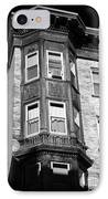 Boston Living IPhone Case by John Rizzuto