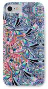 Bottom Of The Glass IPhone Case by Jean Noren