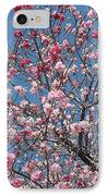 Branches And Blossoms IPhone Case