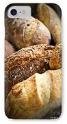Bread Loaves IPhone Case