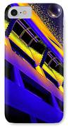 Breaking Away IPhone Case by Wendy J St Christopher