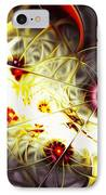 Breakthrough IPhone Case by Anastasiya Malakhova