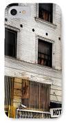 Brickwork  IPhone Case by Gabe Arroyo