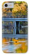 Bridges Of Madison County IPhone Case