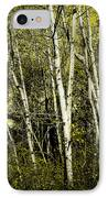Briers And Brambles IPhone Case