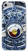 Buick Skylark Wheel IPhone Case