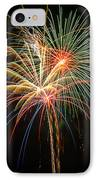 Bursting In Air IPhone Case