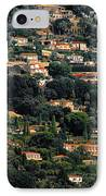 Cannes - Life Which Everybody Dreams Of Living IPhone Case by Christine Till