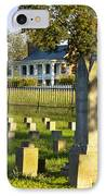 Carnton Plantation IPhone Case