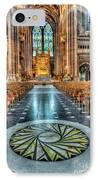 Cathedral Way IPhone Case