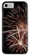 Celebration Xxi IPhone Case