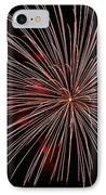 Celebration Xxii IPhone Case