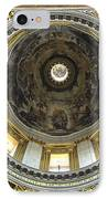 Chapel Dome IPhone Case