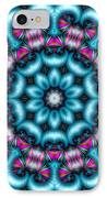 Charisma IPhone Case by Wendy J St Christopher